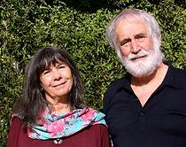 Frédérique et Patrice Brasseur