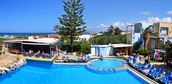 Pool Panaroma