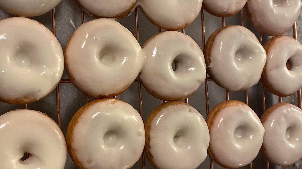 Mini Donuts (42 Count)