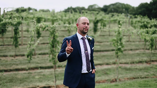 Christian & Nicole | 7 Vines Vineyard Wedding Video | Dellwood, MN