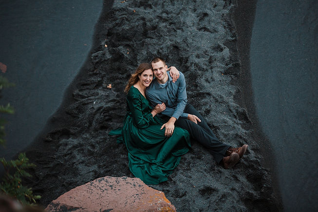 North Shore_Engagement_Photographer_Dulu