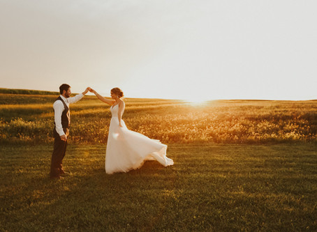 Brianna + Jared | Wedding Video | Lancaster, Wisconsin