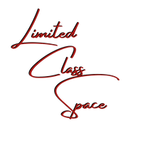 limited class space.png