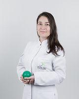 Fernanda da Silva Rodrigues . Fisioterap