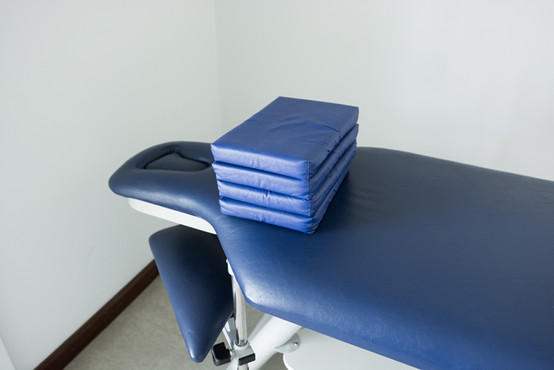 Maca exames clínicos Fisioterapia