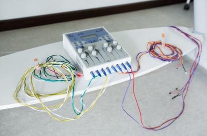 Eletroestimulador