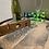 Thumbnail: Wine glass holder over wine bottle