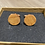 Thumbnail: Whisky stave cufflinks