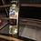 Thumbnail: Famous Grouse wall hanging bottle light