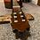 Thumbnail: Single wall hanging guitar holder