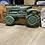 Thumbnail: Green tractor bottle opener