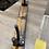 Thumbnail: Triple wall hanging guitar holder