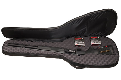 SPORT LINE COVERT SOFT GUITAR RIFLE CASE