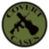 Covert Guitar Gun Cases, Handgun Cases, Shortgun Cases, Custom Foam Inserts, Double Rifle Cases