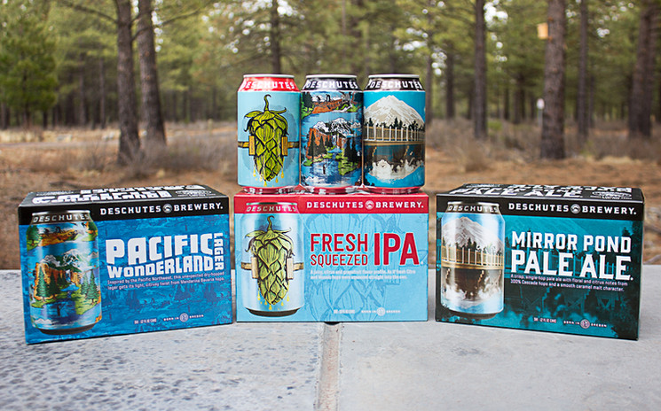 image-of-cans-of-Mirror-Pond-Pale-Ale-Pa