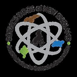 Science Dogs atom logo