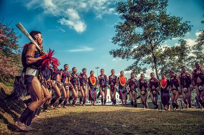 Hornbill Festival 2016 1