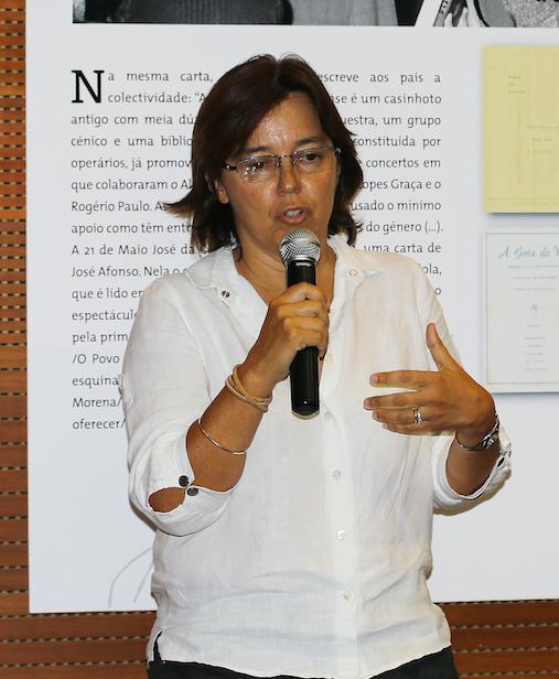 Maria Sao Jose Corte Real