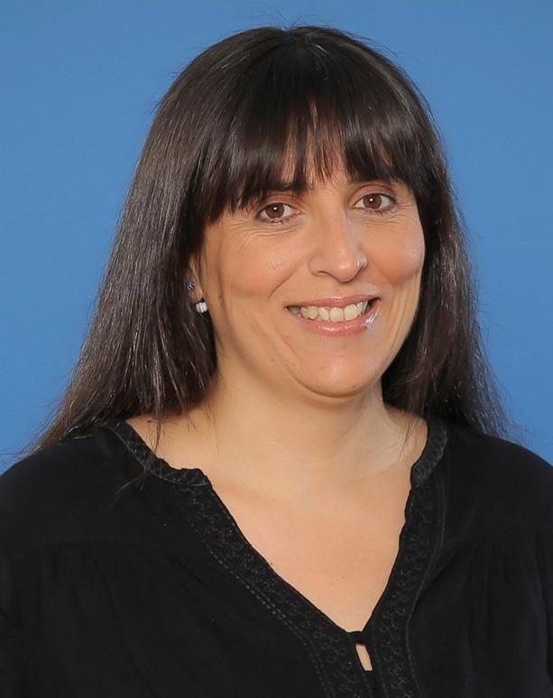 Carla Bugalho