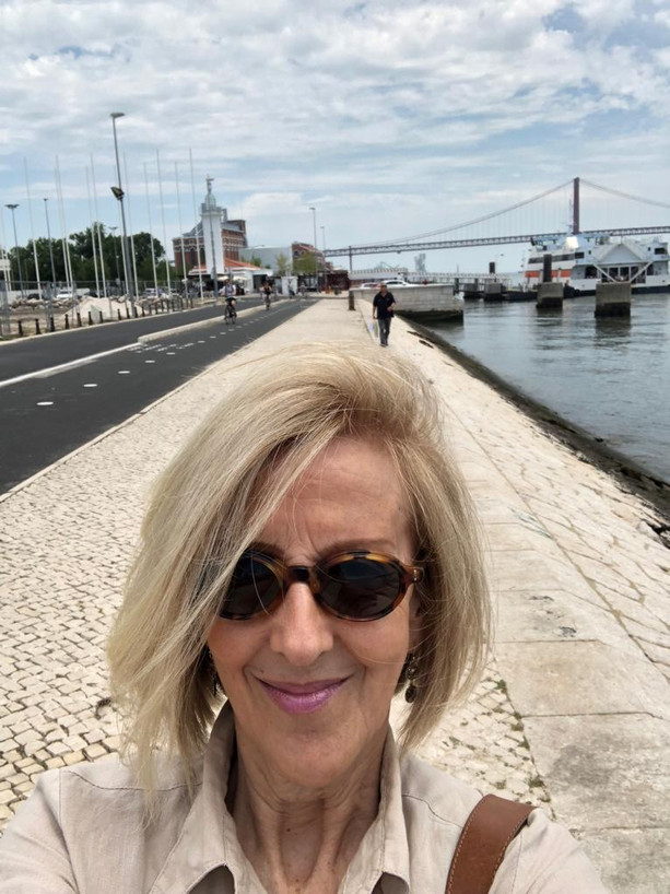 Isabel Campêlo