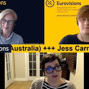 2020 Day 2 Jess Carniel Australia
