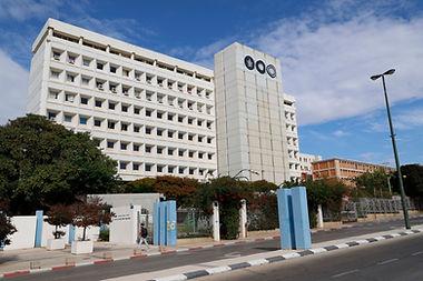 Naftali Building