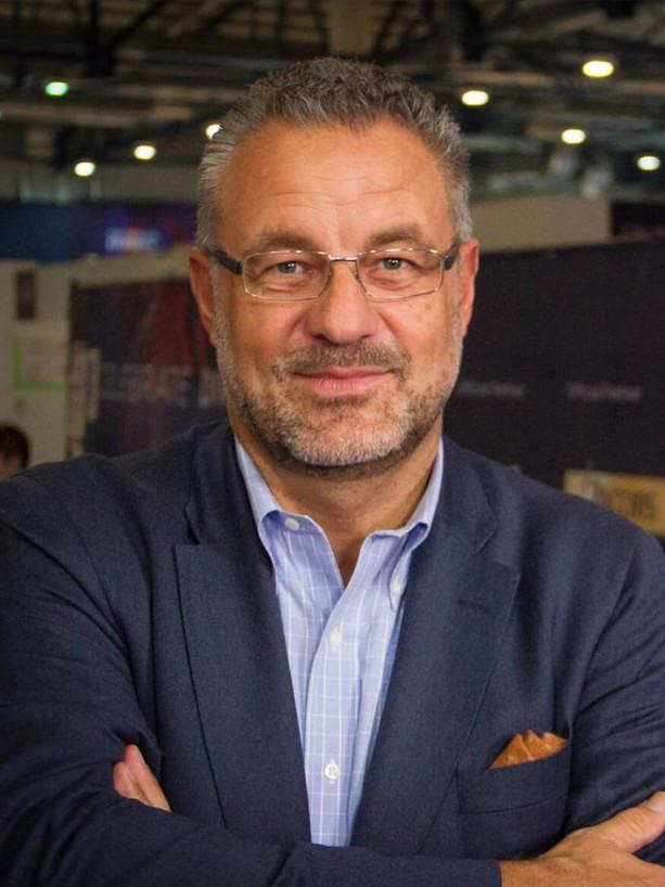 Frank Dieter Freiling
