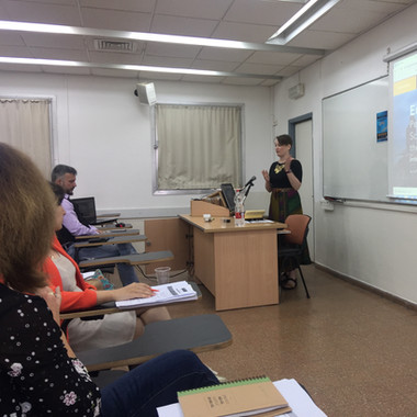 1st Day | Opening Session | Sofia Vieira Lopes