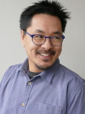 Paul Lashmana
