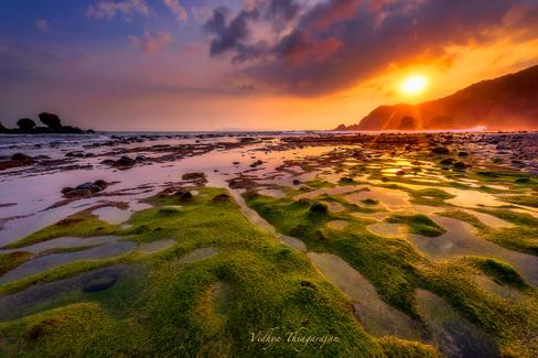 Jember Papuma Sunset 1.jpg