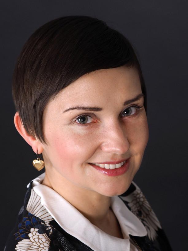 Aida Kamenkova