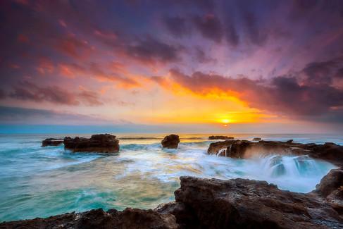 Mengening Beach sunset 1.jpg