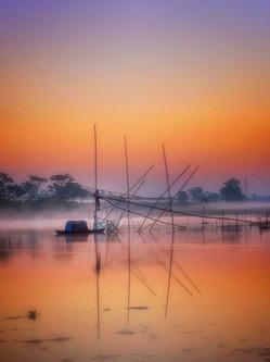 Dream Sunrise 1