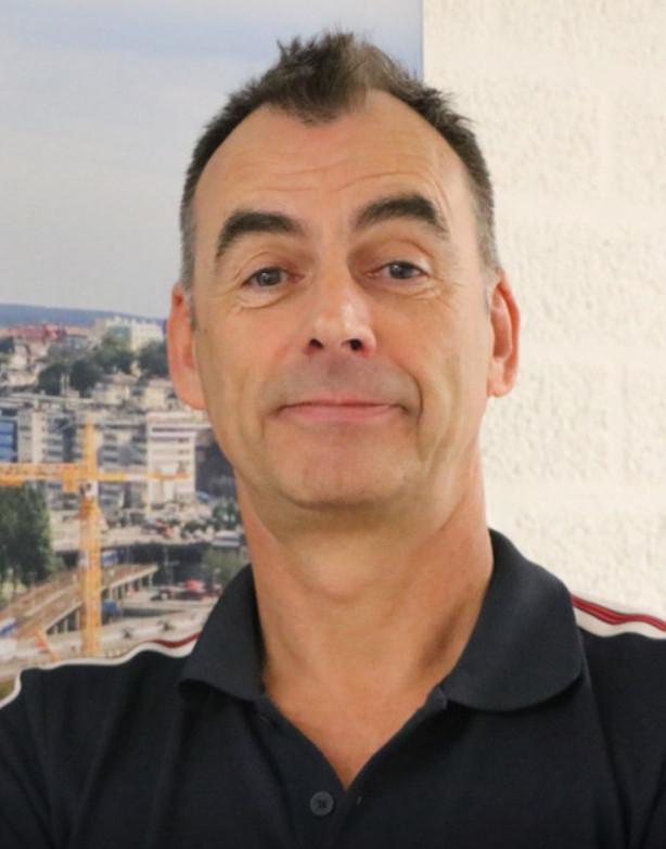 John van Uden