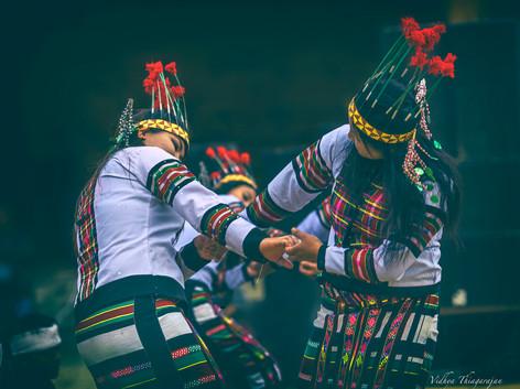 Cheraw Dance