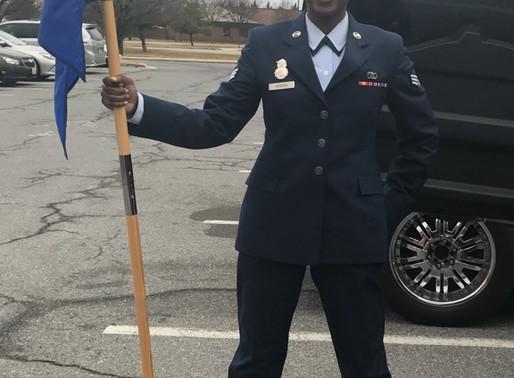 Service & Sacrifice: What Veteran's Day Means to Veteran Ambassador Lindsey