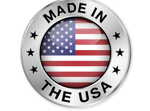 "What's Better Than ""Made in the U.S.A.""?"