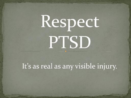 IMPACT:  Helping Veterans Manage PTSD Symptoms