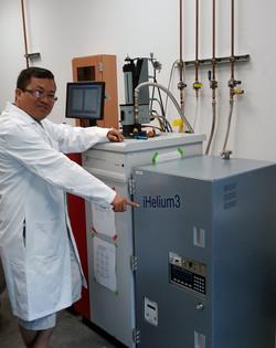 iHelium-3