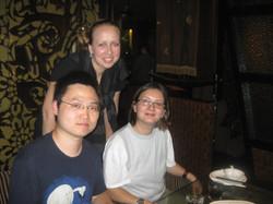 Hangzhou 2011