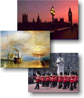 Christian travel tours to London inspiring art museum tours