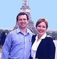 Christian travel tour hosts