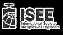 ISEE International Society of Explosive Engineers