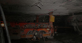 Degas Drill