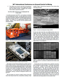 Ground Control Article