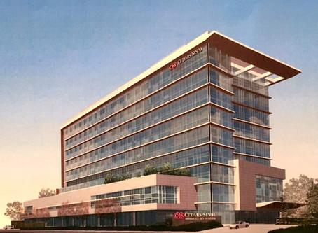 Cedars-Sinai To Break Ground on New Hospital in Del Rey