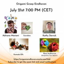 July meeting