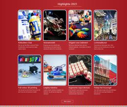 Eindhoven Maker Faire 2021