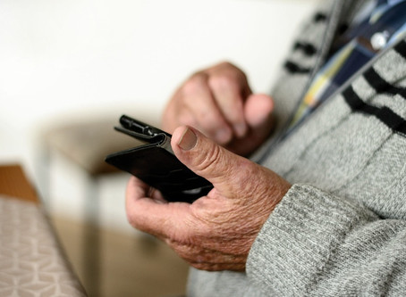 How to protect your older loved ones from phone scams