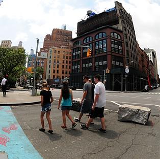 Aal NYC Adventure